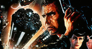 Harrison Ford Officially Returns to 'Blade Runner,' New Director Named