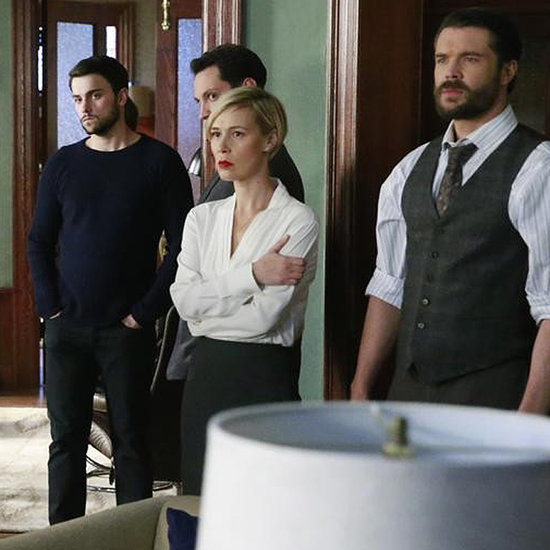 How to Get Away With Murder Who Killed Lila?