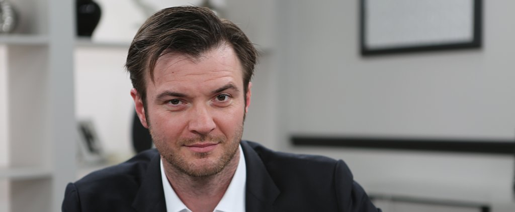 The Americans' Costa Ronin Talks Bringing His Russian Grandmother to Work