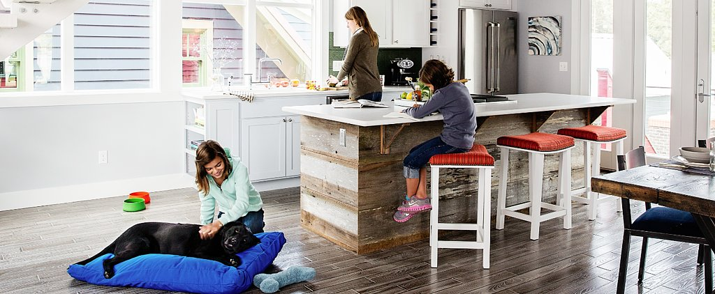 Gorgeous Reclaimed Wood Ideas For Every Home