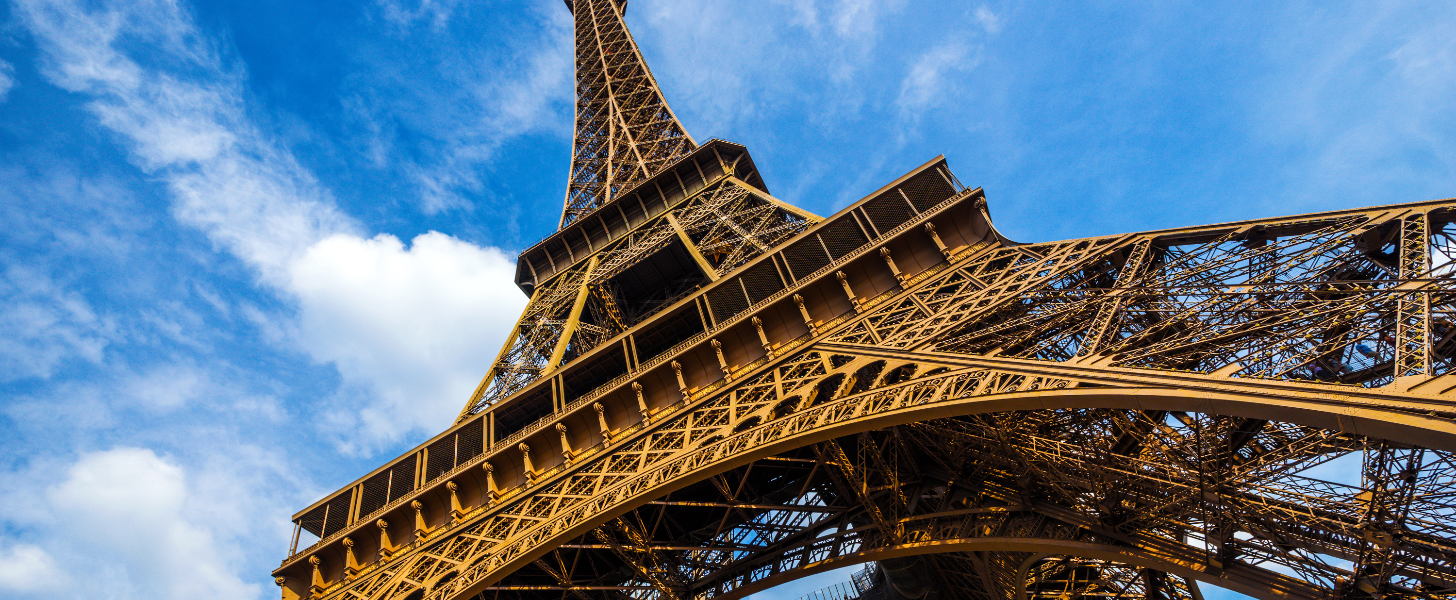 How the Eiffel Tower Is Going Green