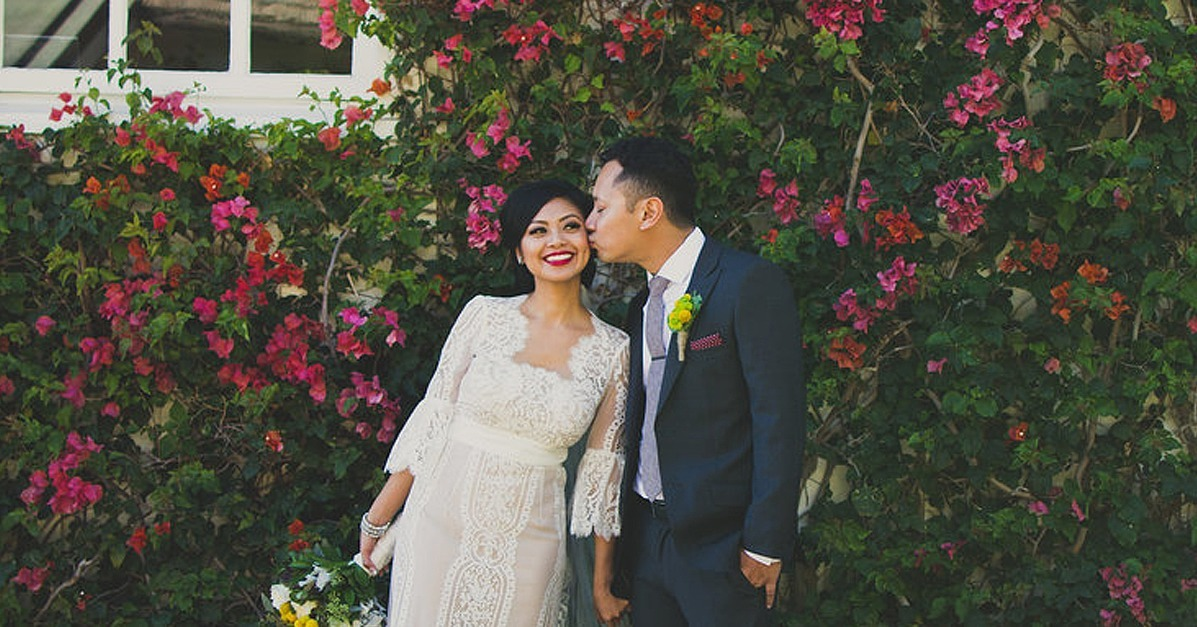 Ways to Make Your Wedding Cheaper   POPSUGAR Smart Living