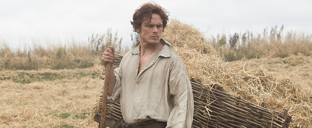 Exclusive: Why Sam Heughan Was the Perfect Jamie For Outlander