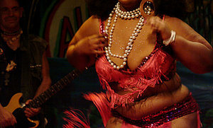 The Lucky Pierre's Scandal Shows Body Shaming in Burlesque Is Alive and Well