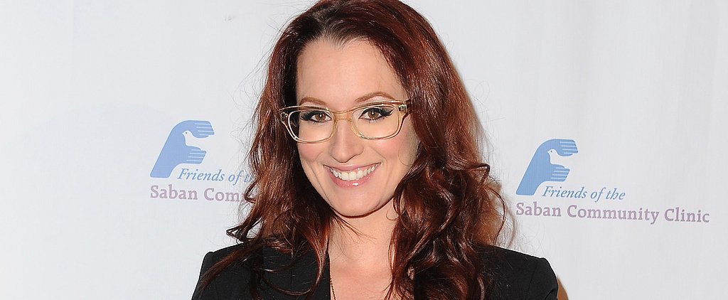 Ingrid Michaelson Splits From Her Husband After 3 Years
