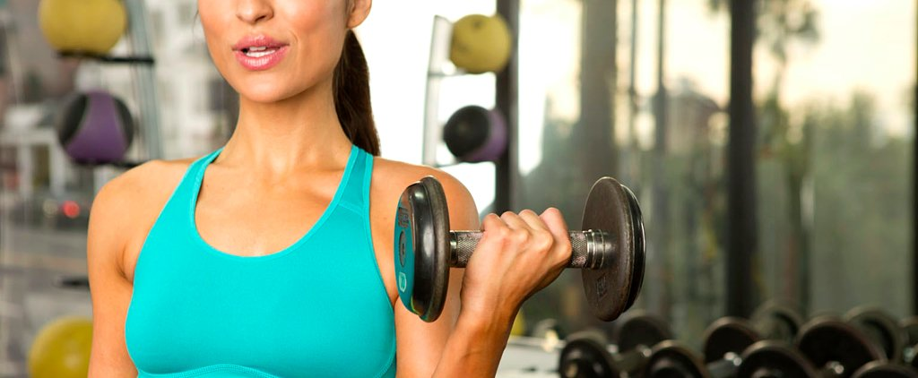 The Type of Workout You Should Be Doing If You Want to Lose Weight