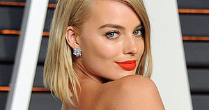 Margot Robbie Gets Robbed a Lot; Because of Her Last Name or Nah?
