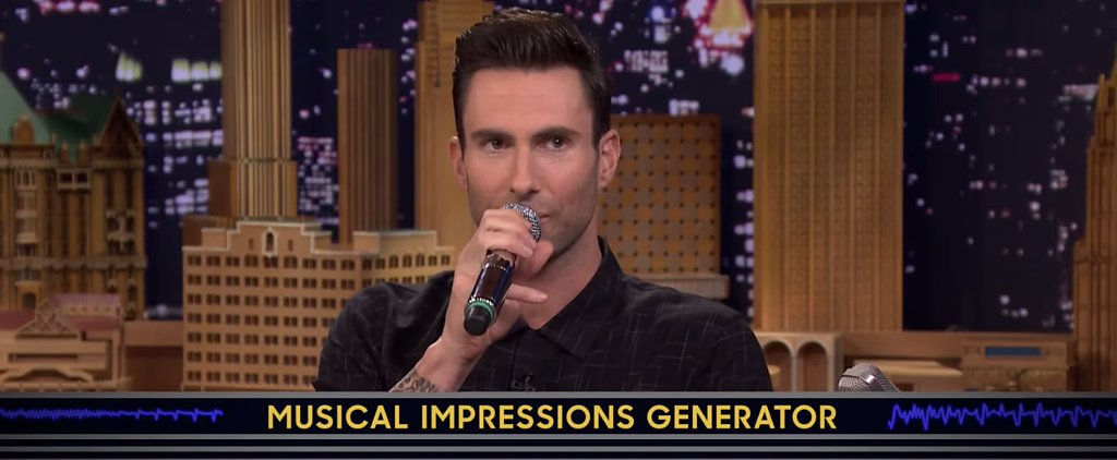These Celebrity Impressions Will Blow Your Mind