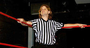 7 Unexpected Realities of Being a Pro Wrestling Referee