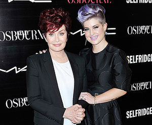 "Sharon Osbourne Praises Daughter Kelly Osbourne for Quitting Fashion Police: ""You Can Never Be Bought"""