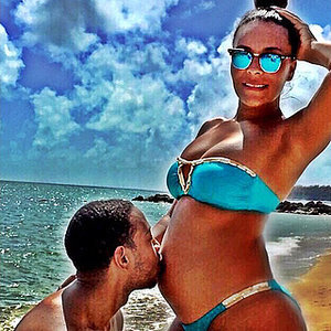 Ludacris Wife Eudoxie Agnan Pregnant, Expecting First Child