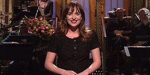 Melanie Griffith And Don Johnson Reunite For Dakota Johnson's 'SNL' Monologue