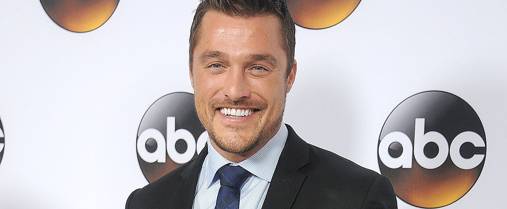 Chris Soules Tells Us Which Goodbye Was the Toughest