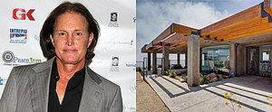 Bruce Jenner Scores a Sweet Deal on an Isolated Hilltop Home