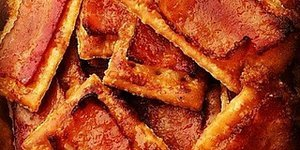 Bacon Crackers Are The Stupid Easy Appetizer You Need To Try