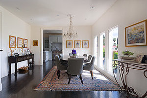 My Houzz: Elegant Redo of a Hollywood Spanish Colonial (23 photos)