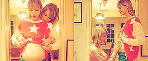Taylor Swift Is Godmother to Jaime King's Second Baby!
