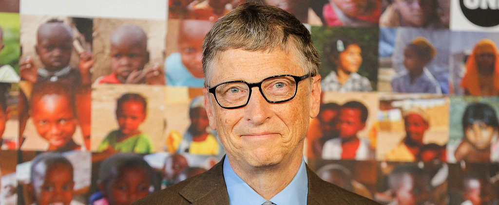 Bill Gates Beats Mark Zuckerberg For Forbes's Top Billionaire Spot