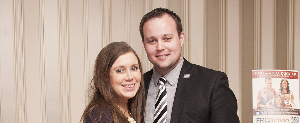 Josh and Anna Duggar Reveal the Sex of Their Fourth Child
