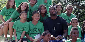 How Vince Young Found New Purpose After His NFL Dreams Crumbled (VIDEO)