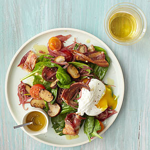 13 Spinach Salad Recipes