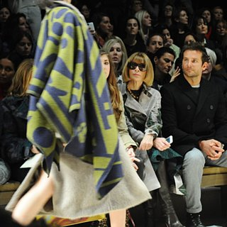 How Much Do People Get Paid to Attend Fashion Shows?