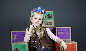 Girl Scouts Are Creating Adorable YouTube Commercials to Help Sell Cookies