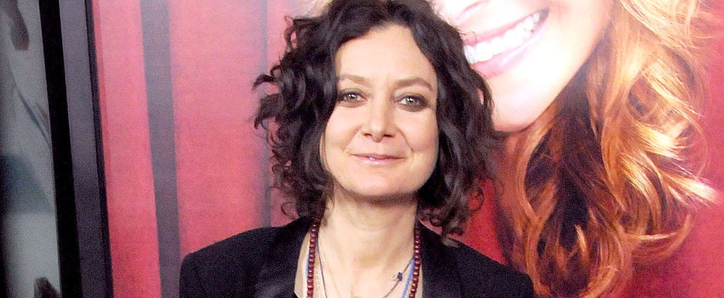 Sara Gilbert Has Given Birth to a Baby Boy — Find Out His Name!