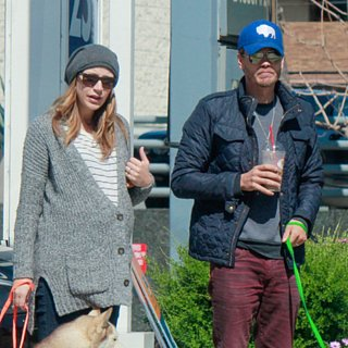 Chad Michael Murray and Sarah Roemer Pictures