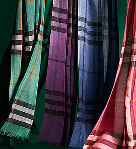 Spring Shades from Burberry