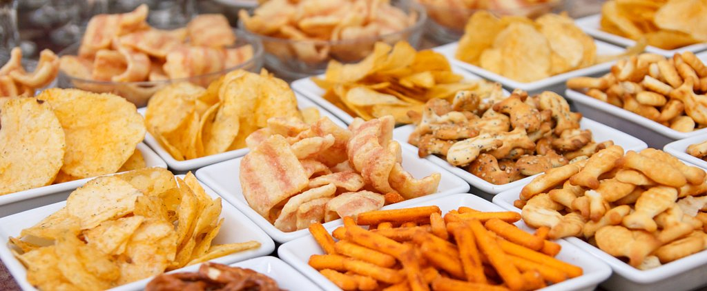 Science Says This Snack Could Help You Live Longer