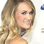 He's here! Carrie Underwood introduces new son