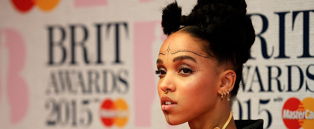 FKA Twigs's New Look Was Inspired by the Runway