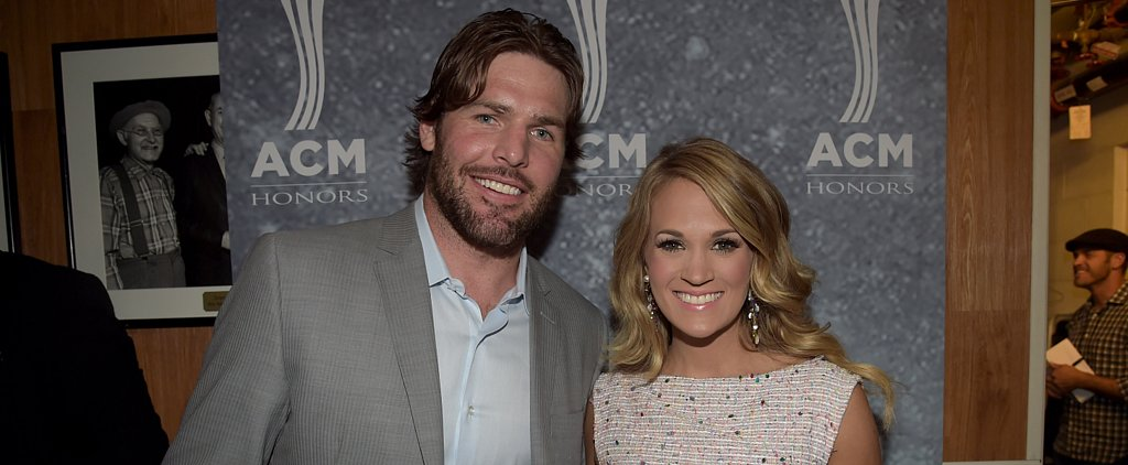 Carrie Underwood Gives Birth to Son Isaiah