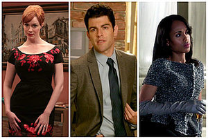 11 Best Dressed Characters on TV