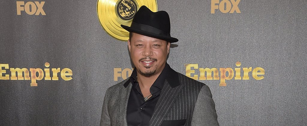 Terrence Howard Explains His Awkward Oscars Presentation