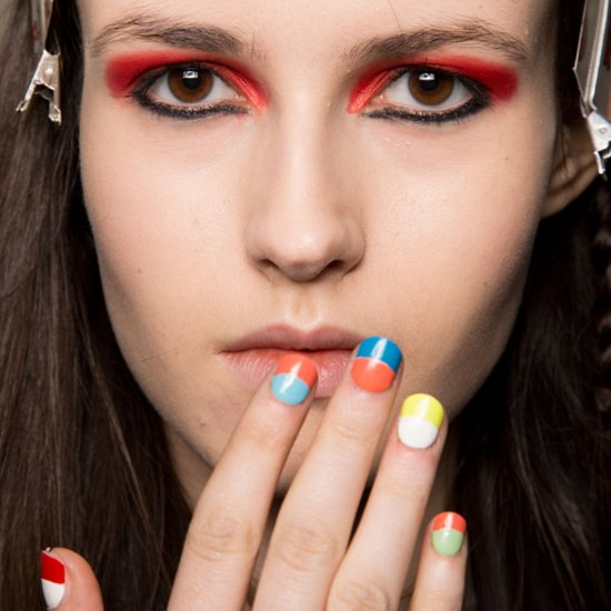 Nail Trends Fall 2015 | Fashion Week