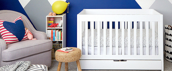 10 Nursery-Decorating Ideas You Can Afford