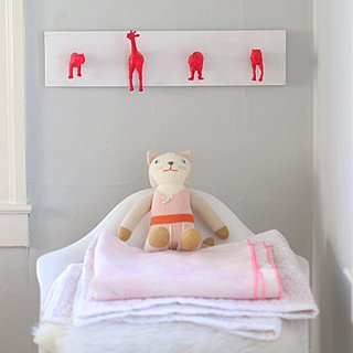 How to Save Money When Decorating a Nursery