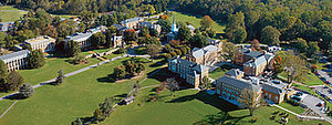Sweet Briar College to Shut Down Due to 'Financial Challenges'