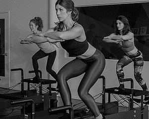 A 50-Minute Workout Playlist to Push You Past Your Comfort Zone