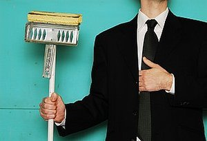 Spring-Clean Your Career: 5 Expert-Backed Ways to Scrub Your Work Life Fresh