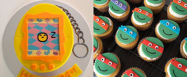 21 Cakes Your Inner '90s Child Will Think Are All That