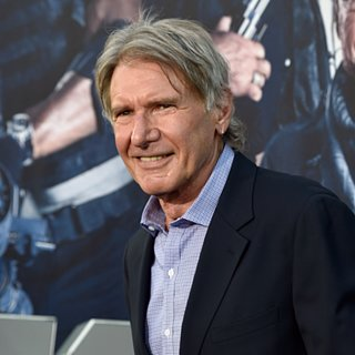 Harrison Ford Injured in Pl