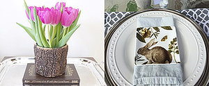Elegant Easter Decor You'd Never Guess Was From HomeGoods