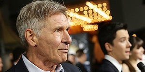 Harrison Ford Taken To Hospital After Plane Crash