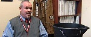 Wichita High School Principal Honored in Best Senior Prank Ever