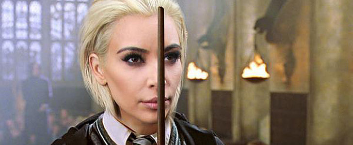 These Jokes About Kim Kardashian's New Blond Hair Are Spot-On
