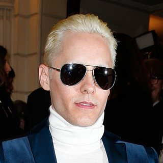 Jared Leto Haircut 2015