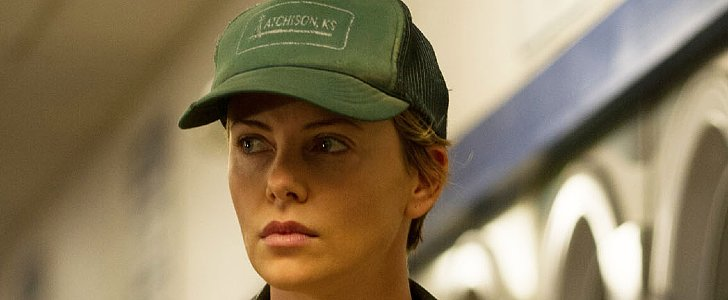 The Trailer For Gillian Flynn's Next Adaptation, Dark Places, Is Here